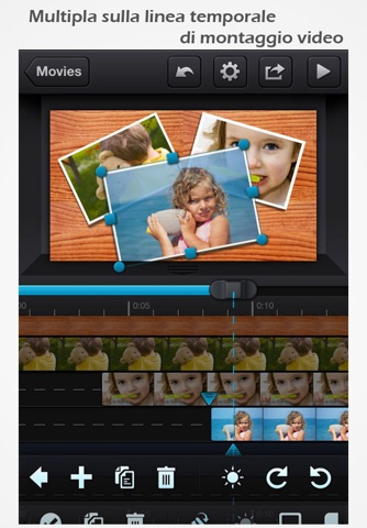 Cute CUT Pro - Full Featured Video Editor screenshot 1