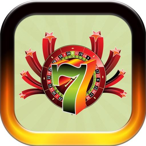 Hard Old Casino - Hot Slots Machines iOS App
