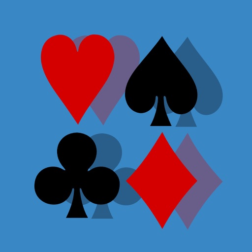 Solitaire FreeCell Two Decks iOS App