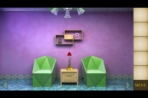 Crystal Swan Escape screenshot 4