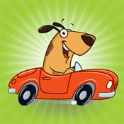 Dog Park Finder Plus app review