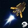 Space Racer: Tilt Maneuvering