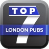 Top 7 London Pubs