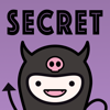 ひまチャットアプリ - SECRET - Go Nakano