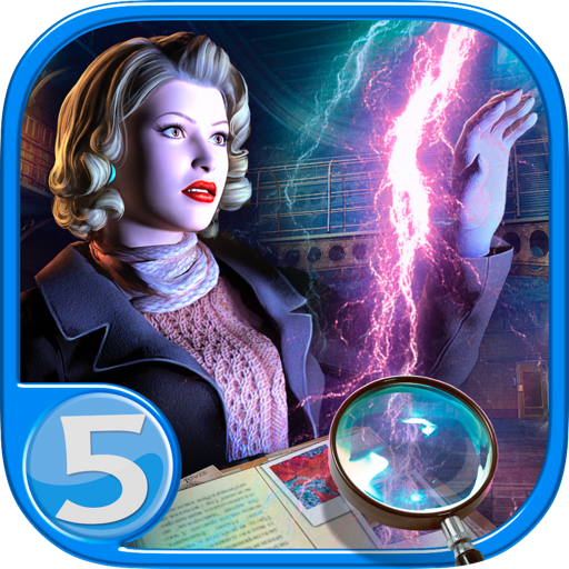 New York Mysteries 2: High Voltage For Mac