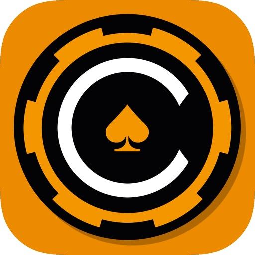 Casino.com - Real Money Slots Roulette & Blackjack App Icon