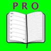 Work Diary Pro - Cloud