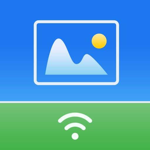 Simple Transfer Pro - Wireless Photo Video Backup