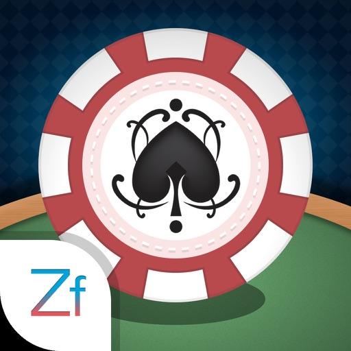 Flashloft's Texas Hold'em Poker iOS App
