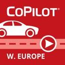CoPilot Westeuropa – Offline GPS Navigation