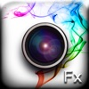 PhotoJus Smoke FX — Pic Effect for Instagram