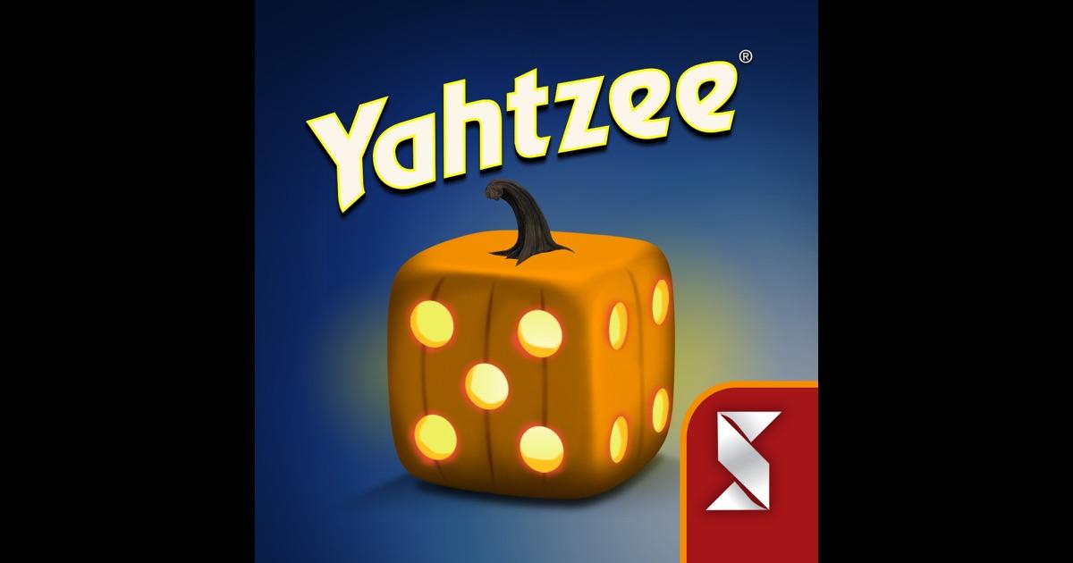 yahtzee free app