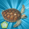 Sea Turtle Simulator 3D Full - Ocean Adventure