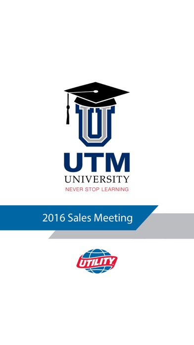 download Utility UTM University apps 0