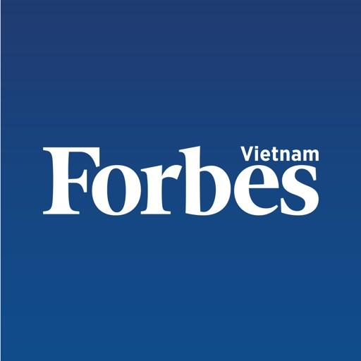 Forbes Việt Nam iOS App