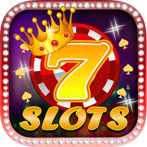 Slot King's – Spin and Win the Mega Fortune Wheel iOS App