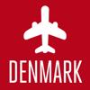 Dinamarca Guia de Viagem com Mapa Offline