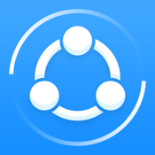 SHAREit - Connect & Transfer icon