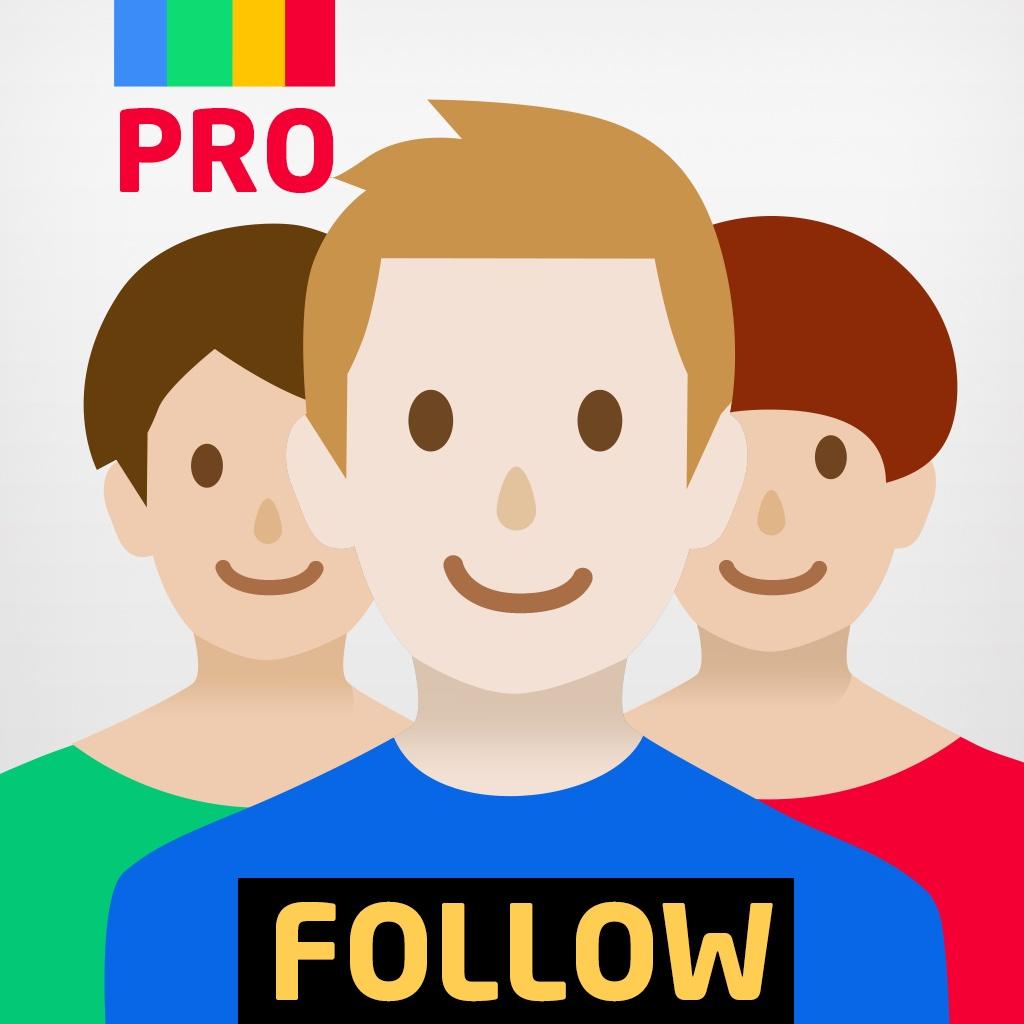 5000 Followers Pro - Followers likes for Instagram