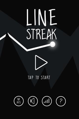 Line Streak screenshot 1