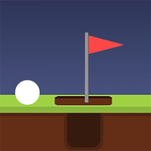 Mini Impossible Golf iOS App