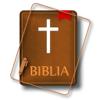 Biblia Católica en Español. Audio Bible in Spanish