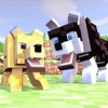 Super Dog & Wolf Skins- Dog & Wolf Skins for MCPE