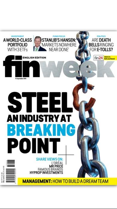 download Finweek Magazine apps 2