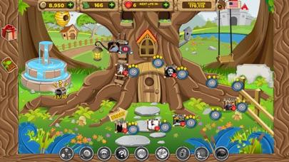 Screenshot von Bubble Land4