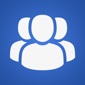 Who Interact With Me for Facebook - FaceView icon