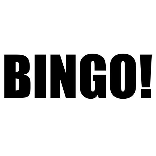 BINGO.! iOS App