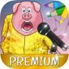 Цвет и петь с фантастическими животными - Pro