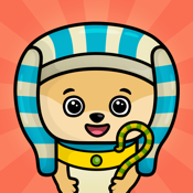 Baby adventure games - game for kids and toddlers icon