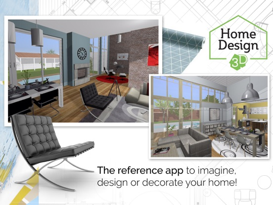 Home Design 3D GOLD - AppAddict
