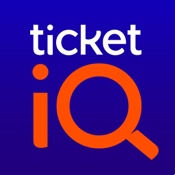 TicketIQ | Best Deals For Sports, Concerts and Broadway events. Save up to 10% off tickets with IQ rewards icon