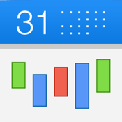 Tiny Calendar - Sync with Google Calendar icon
