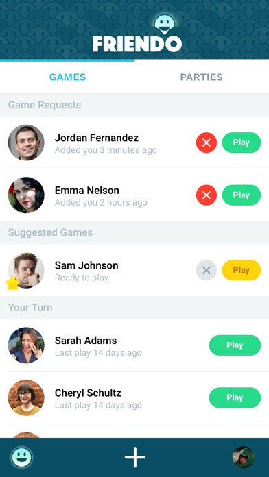 download FriendO - The Best Friend Game apps 2
