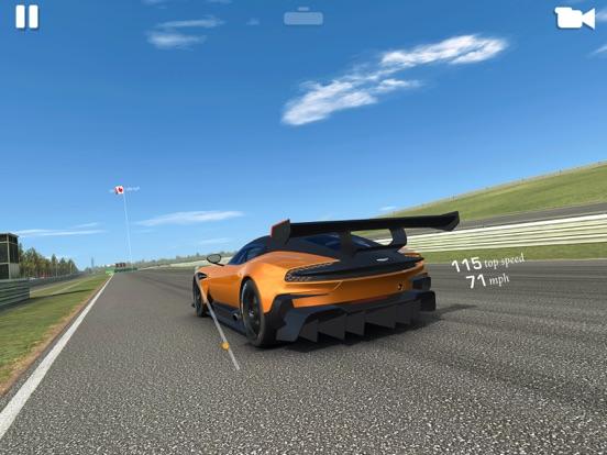 Screenshot #3 for Real Racing 3