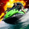 Jet Ski Death Race - Top Free 3D Water Racing Game