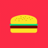 Cheesy Juicy Burgers