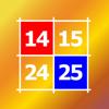 My Number Grid