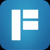 FlowVella Presentation App icon