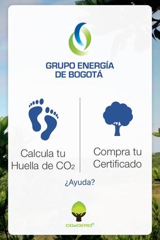 EEB + CO2CERO screenshot 1