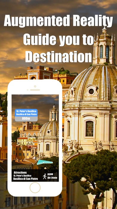 download Rome travel guide with offline map and Roma metro transit by BeetleTrip apps 2