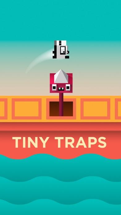 Tiny Traps Screenshot