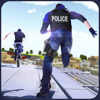 Rooftop Criminal Run to Escape City Police Chase– Gangster Shooting and Stunt Game Wiki