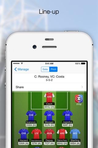 Fantasy Football Manager FPL screenshot 3