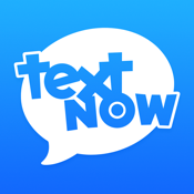 TextNow + Voice - Free Texting and Calling icon