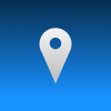 Map Points - GPS Location Storage for Hunting, Fishing and Camping with Map Area Measurement