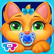 My Newborn Kitty - Fluffy Care hacken